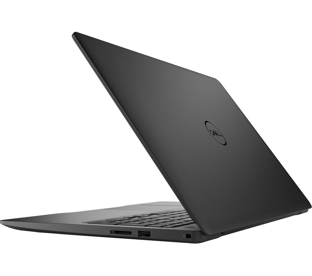 DELL INSPIRON 15 5570 I3-6006U 4GB 1TB RADEON 530 BLACK
