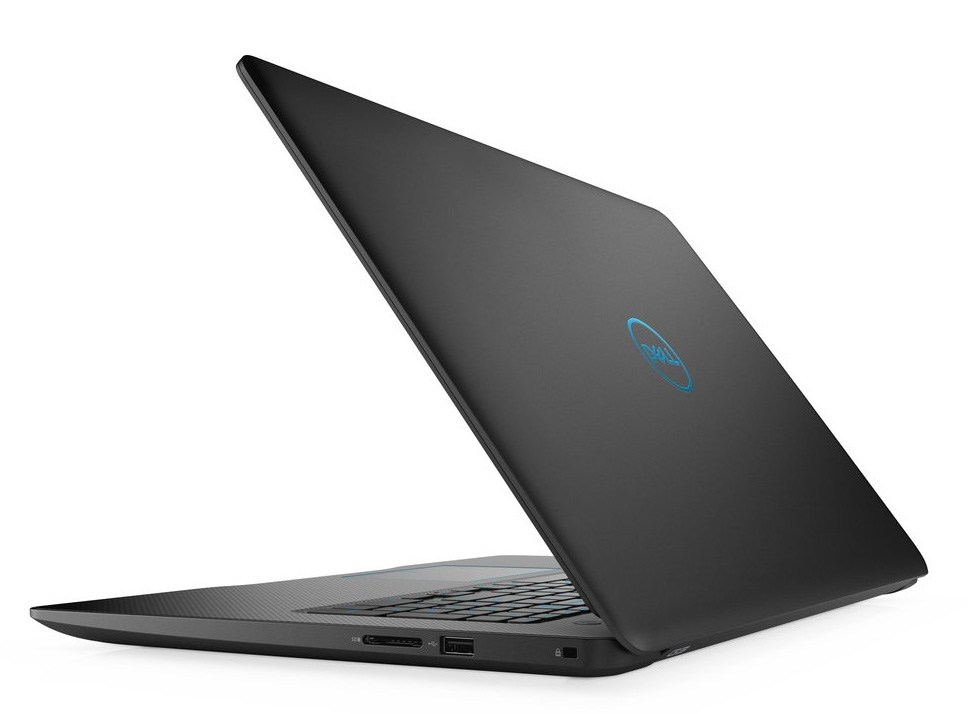 DELL G3 3779 I5-8300H 8GB 1TB+128GB SSD GTX1050 BLACK