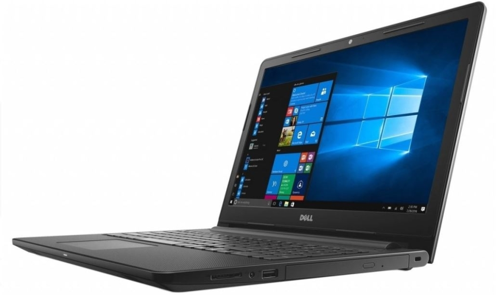 DELL INSPIRON 3576 I7-8550 8GB 256GB SSD ЧЕРЕН