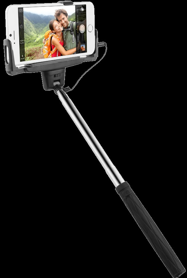 BLUETOOTH SELFIE STICK Z07-5