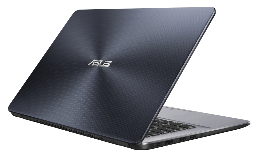 ASUS X505BP-BR013 + Asus Backpack Black