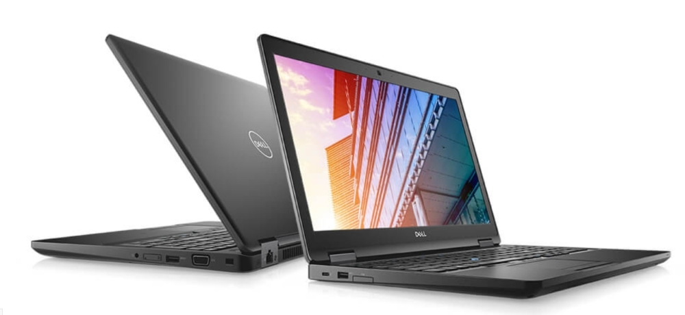 DELL LATITUDE 5491 I5-8400H 8GB 256GB SSD WIN10 PRO