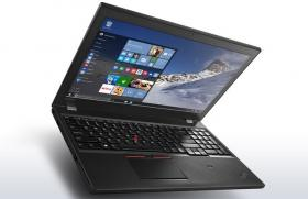 LENOVO THINKPAD T560 i7-6600U 8GB 256GB SSD