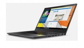 LENOVO THINKPAD T570 I7-7500U 8GB 256GB SSD GT940MX WIN10 PRO