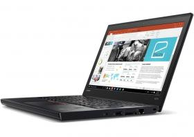 LENOVO THINKPAD X270 I7-7500U 8GB 256GB SSD WIN10 PRO