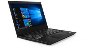 LENOVO THINKPAD E480 I3-8130U 4GB 1TB WIN10 PRO