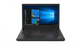 LENOVO THINKPAD T480 I7-8550U 16GB 512GB MX150 WIN10 PRO