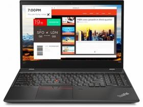 LENOVO THINKPAD T580 I5-8250U 8GB 512GB SSD MX150 WIN10 PRO