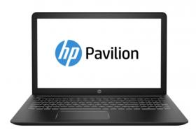HP PAVILION POWER 15-CB002NU BLACK WHITE 2LF01EA