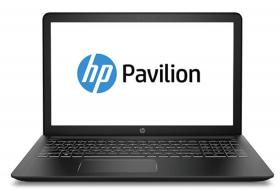 HP PAVILION POWER 15-CB010NU BLACK WHITE 2LF02EA