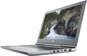 DELL INSPIRON 7580 I7-8565U 8GB 512GB SSD MX150 WIN10 СИВ