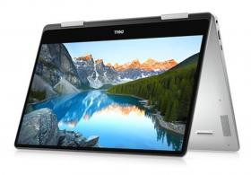 DELL INSPIRON 7386 I7-8565U 16GB 512GB SSD WIN10 СИВ