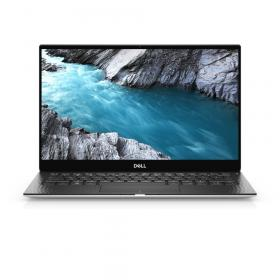 DELL XPS 9380 I7-8565U 8GB 256GB SSD WIN10 СИВ