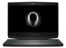 DELL ALIENWARE M15 SLIM I7-8750H 16GB 1TB SSHD + 256GB SSD RTX 2070 WIN10 СИВ