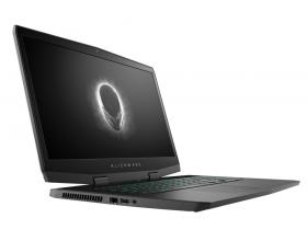 DELL ALIENWARE M17 SLIM I7-8750H 16GB СИВ
