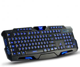 JEDEL GAMING BACKLIGHT KEYBOARD M200 USB