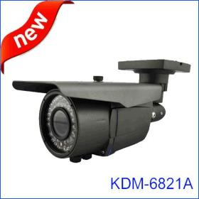 2MPIX IP CAMERA KDM-6821A 2.8-12 MM