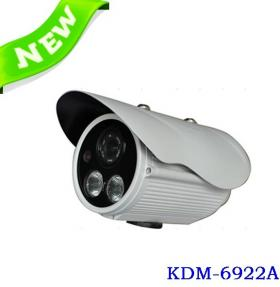 CCTV IP CAMERA KDM-6922A 6 MM POE 5 MPix