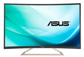 ASUS VA326N-W 31.5 INCH CURVED GAMING VA, FHD 1920X1080 144HZ 4MS