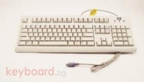 HP BASIC KEYBOARD PS2 WHITE