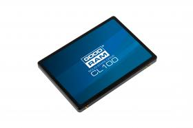 120GB SSD GOODRAM CL100 SATA3