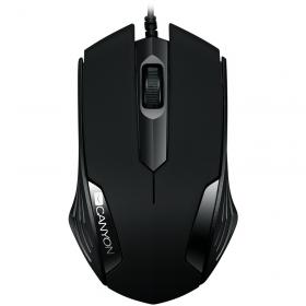 CANYON OPTICAL MOUSE CNE-CMS02 USB