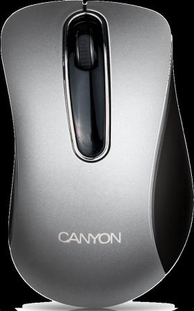 CANYON OPTICAL MOUSE CNE-CMS3