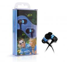 CANYON HEADPHONES CNR-EP7 BLUE