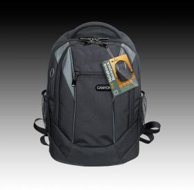 CANYON NOTEBOOK BACKPACK 15.6