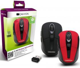 CANYON WL MOUSE CNR-MSOW06B