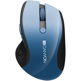 CANYON WL MOUSE CNS-CMSW01 BLUE