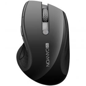 CANYON WL MOUSE CNS-CMSW01 BLACK