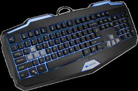 CANYON GAMING KEYBOARD CNS-SKB6 BLACK