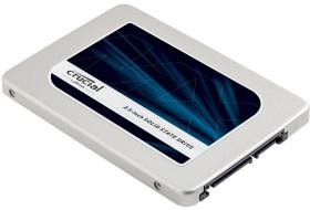 525GB CRUCIAL MX300 SATA3 7MM WITH 9.5MM ADAPTER