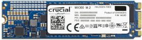 525GB CRUCIAL MX300 M.2 TYPE 2280SS SSD