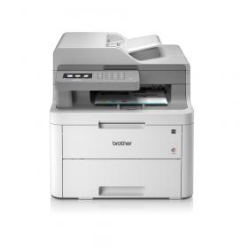 Brother DCP-L3550CDW Color, ADF