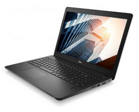 DELL LATITUDE 3580 I3-7100U 4GB 500GB SSHD