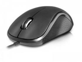 DELUX OPTICAL MOUSE DLM-391 USB