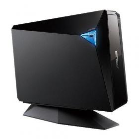 ASUS BW-12D1S-U BLUE-RAY USB 3.0, ЧЕРЕН