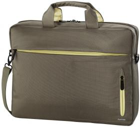 HAMA-101283 NOTEBOOK BAG MARSEILLE BEIGE