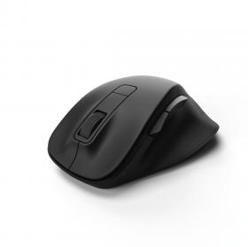HAMA WL OPTICAL MOUSE MW-500 BLACK