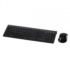 HAMA WL KEYBOARD AND MOUSE TRENTO