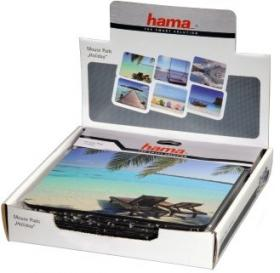 HAMA-54737 MOUSEPAD HOLIDAY