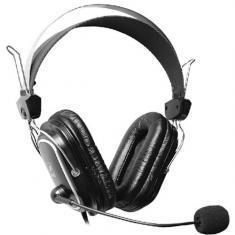 A4 HS-50 HEADSET STEREO+MIC