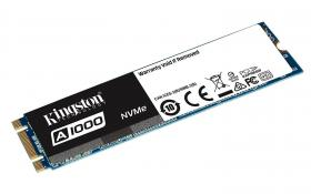 240GB SSD KINGSTON A1000 M.2-2280 PCIE NVME 240GB