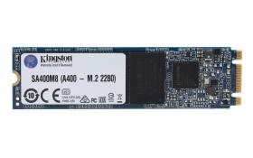 120GB SSD KINGSTON SA400S37 M.2