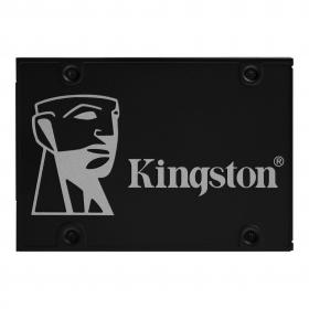 512GB SSD KINGSTON KC600 SATA3