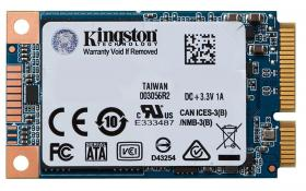 120GB SSD KINGSTON SUV500MS MSATA