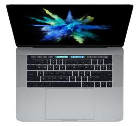 APPLE MACBOOK PRO 15 TOUCH BAR/QC I7 2.9GHZ/16GB/512GB SSD/RADEON PRO 560 W 4GB/SILVER - INT KB