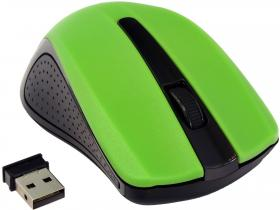 GEMBIRD WL OPTICAL MOUSE MUSW-101 GREEN